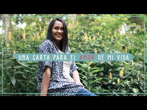 ¡UNA CARTA PARA EL AMOR DE MI VIDA! | #NuestraHi de YouTube · Duración:  2 minutos 3 segundos