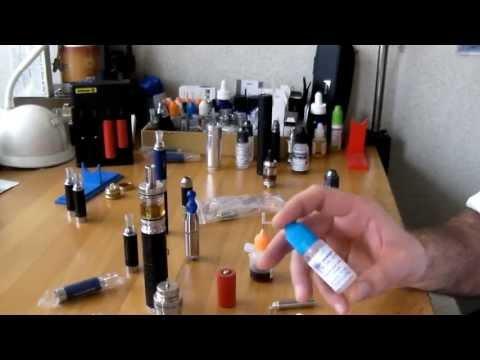Cigarette Electronique , le bilan d