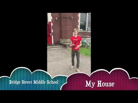 Bridge Street My House 2016