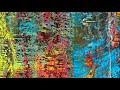 Gerhard Richter's Abstract Masterpiece, Blau
