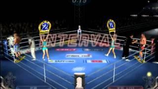K 1 World GP 2006 Gameplay PCSX2 R5726 {PS2} {HD 1080p}