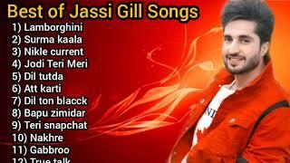 Best of Jassi Gill Songs ❤️ | Jukebox |