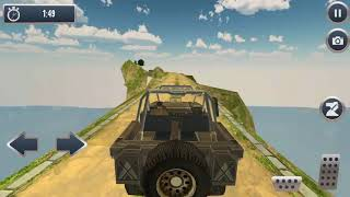 Baby Game| Offroad 4x4 StunT EXTREME RACING- PLAY GAME ANDROID