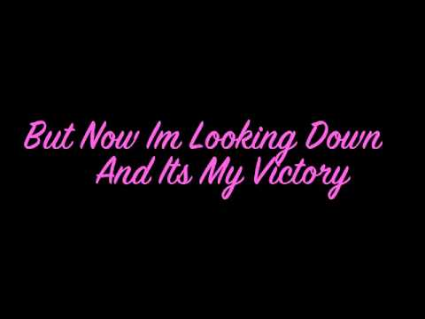 Kid-Swisha - My Victory (Ft Anna) With Onscreen Lyrics