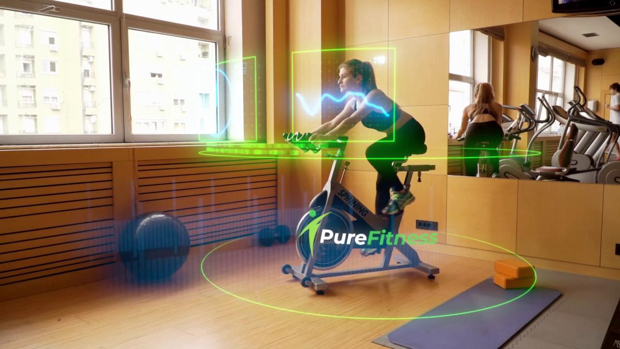 Salle De Sport Gennevilliers Fitness Musculation Yoga Boxe