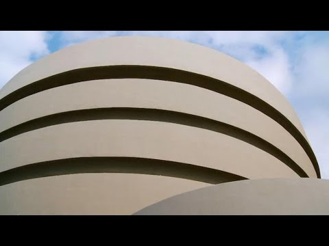 """Art, Architecture, and Innovation: Celebrating the Guggenheim Museum"""