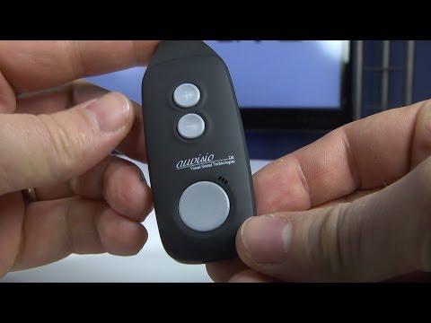 LECTEUR MP3 BLUETOOTH KIT MAINS LIBRES - Mon casque devient bluetooth - [PEARLTV.FR]