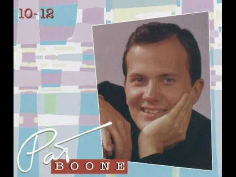 Pat Boone - Remember you're mine (1957)