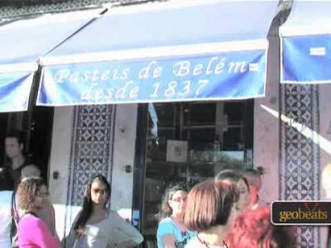 Lisbon Guide (1\3)  - Belem