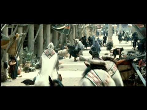 Agora - Trailer