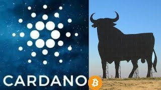 The Cardano Bullrun Might Surprise Bitcoiners Who Have Been Distracted By BTC