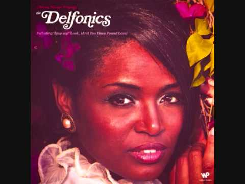 The Delfonics- Stop & look And You Have Found Love