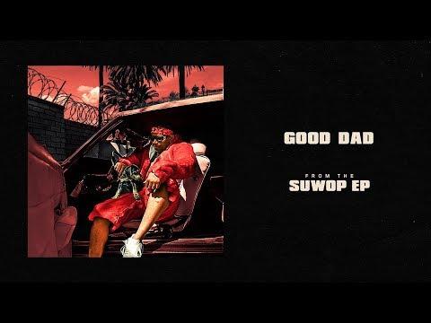 Joe Moses - Good Dad [Official Audio]