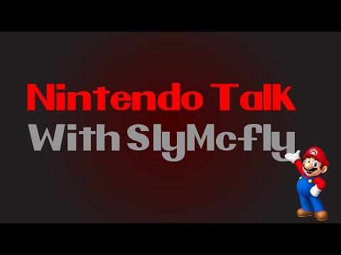 Nintendo Talk :: No Optical Drive For NX :: [Nintendo NX]