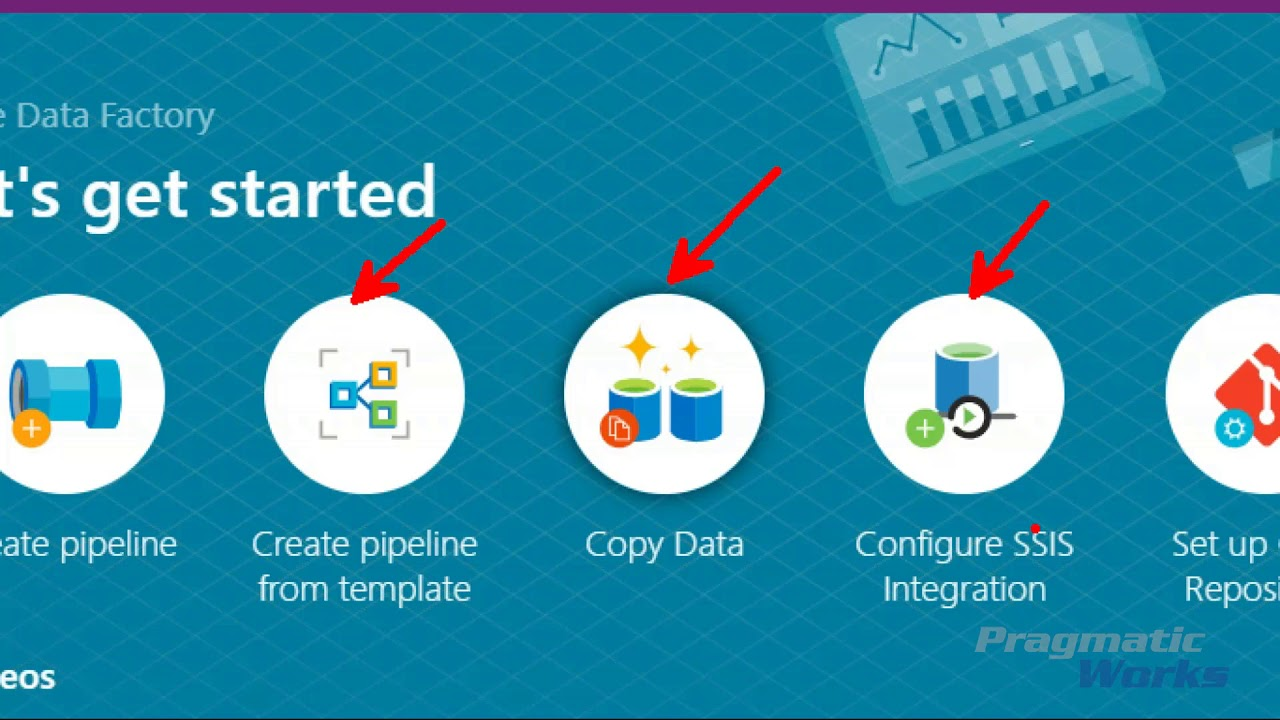 Building Data Flows in Azure Data Factory