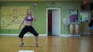 Zumba Fitness: Waka Waka