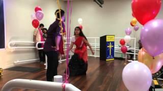 Davis & Suma- Kids' Dance Part 1