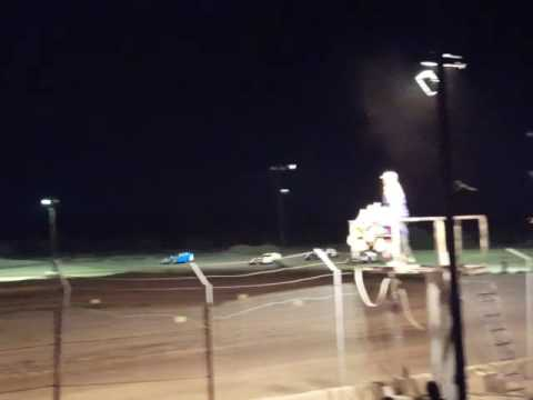 Mohave Valley Raceway! Dash for Cash! 10/15/16