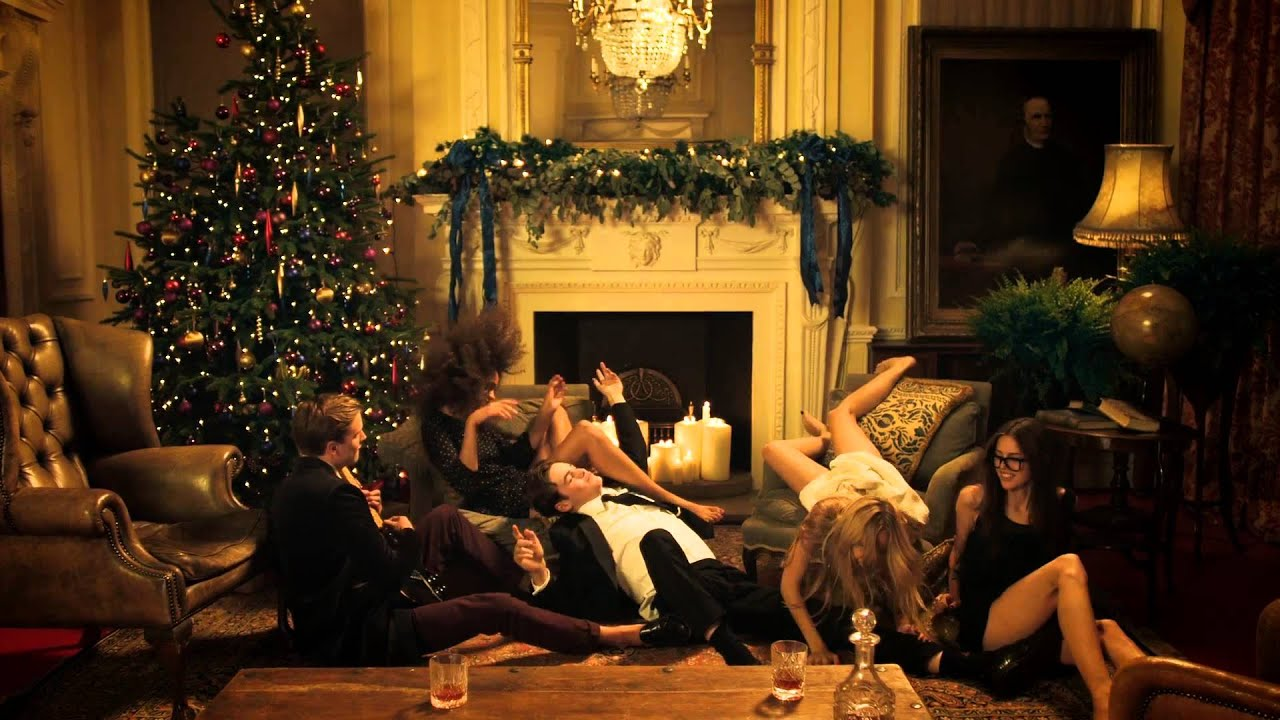 Jack Wills Christmas 2012   YouTube