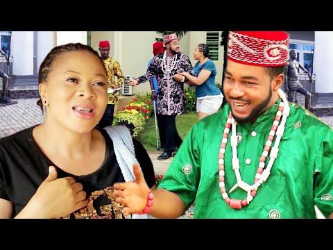 The Prince & The Village prostitute  Season 3&4 - 2021 Latest Nigerian Nollywood Movie Full HD