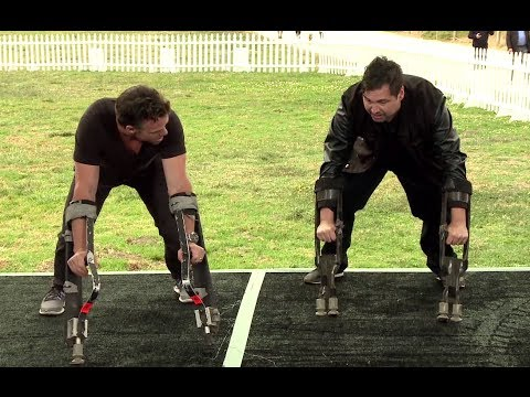 Monkey Choreographer Terry Notary    Dawn of the Planet of the Apes 2014 HD