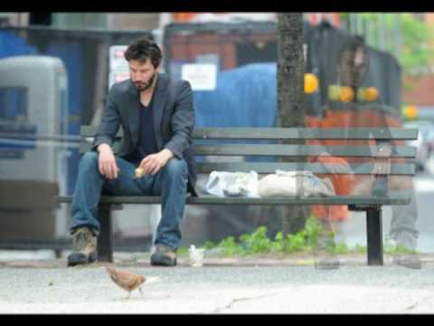 """Hey There Keanu by Azured and SenorZorro2000 (Our """"Cheer Up Keanu Day"""" tribute)"""