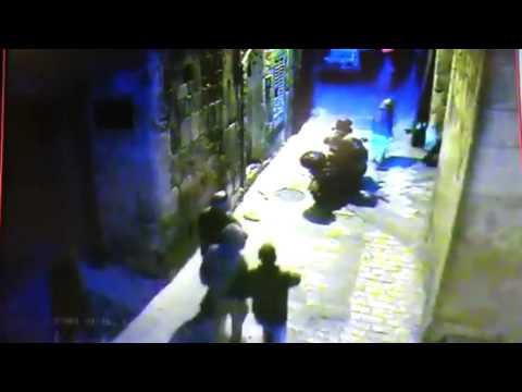 פיגוע דקירת שני שוטרי מג״ב בירושלים