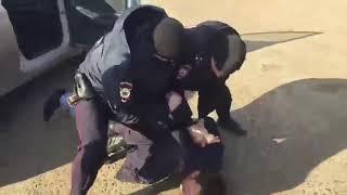 Задержание наркоторговцев в Железногорске-Илимском