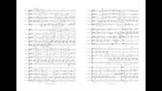 ベルガマスク組曲 4.パスピエ(クロード・ドビュッシー/山田悠人) Suite ...