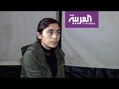 كيف يسبي -داعش- النساء؟
