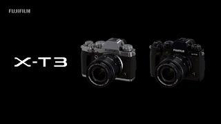Video: Fujifilm  X-T3 Zwart + 18-55mm f2.8-4.0 OIS R