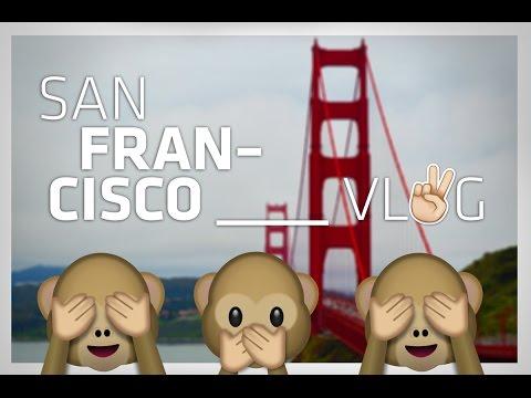 Mi viaje a San Francisco – Hussito