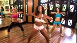 Zumba workout for abs part 1   zumba dance workout for beginners step by step