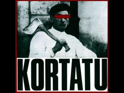 KORTATU - Kortatu (1985 Full Album)