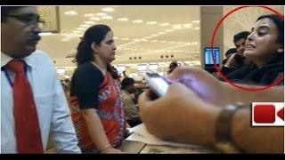 Air India Staff