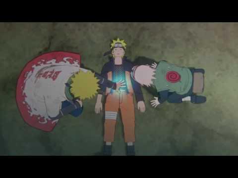 Naruto's Death! [Naruto Shippuden Ultimate Ninja Storm 4] Gameplay #19 |