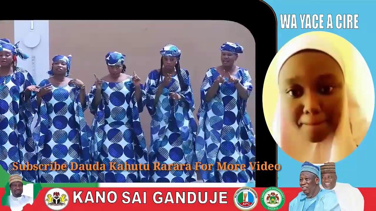 Download Kai Kace Acire Sabuwar Wakar Dauda Kahutu Rarara Video Hausa Latest Original 2020