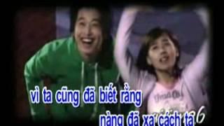 Hòn Đá Cô Đơn - Beat Karaoke