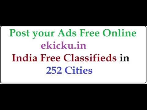 Delhi Telecom, Post Free Ads , ekicku in