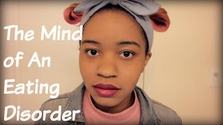 ED Thoughts vs My Thoughts | Eating Disorder Confessions
