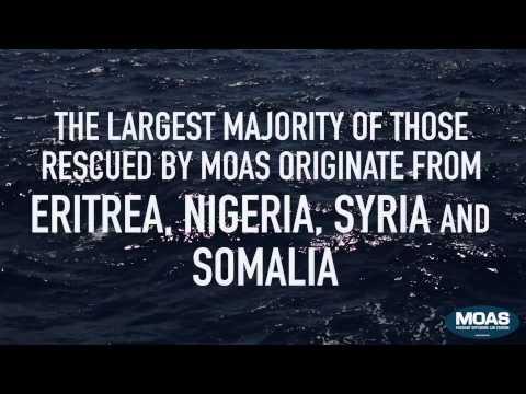 Mediterranean refugee crisis