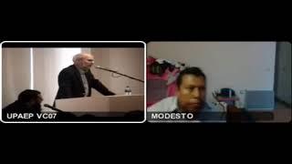 Roy Schoeman in Puebla, Mexico Oct. 2018 (Spanish Translation)