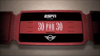 The Untold Story of Perry James - ESPN 30 for 30