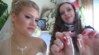 Сборы невесты в Сочи  8-918-302-96-65