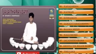 Kannada Karaoke Songs | Kannada Instrumental Music | Jalatharangam