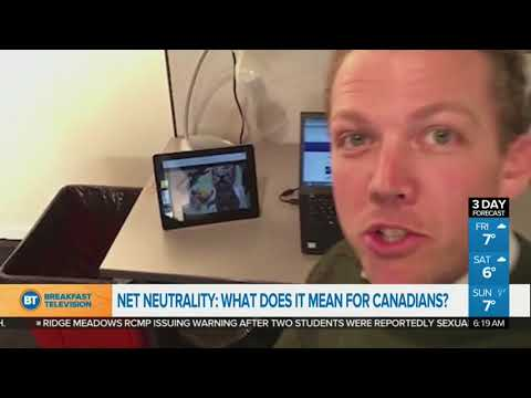 What Does The Net Neutrality Vote Mean For Canadians?
