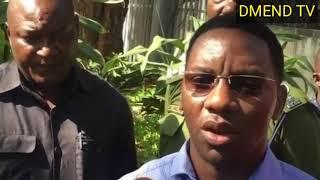 MO DEWJI apatikana - Taarifa ya RC MAKONDA