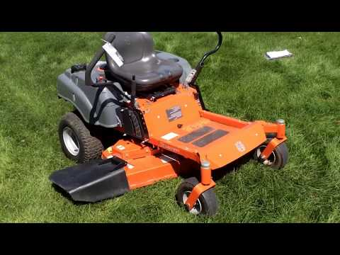 Husqvarna Riding Lawn Mower | For Sale | Online Auction