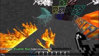 Minecraft Texture pack Tanıtımı Ahmet Aga Default Texture Pack ULTRA FPS