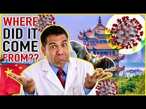 The Most Important Question Everyone Is Afraid To Ask China